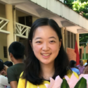 Rebekah Chung 2018-19 Fulbright Finalist- English Teaching Assistantship (ETA)